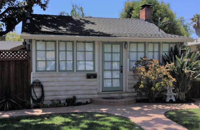 909 N 5th St - 909 North 5th Street, San Jose, CA 95112