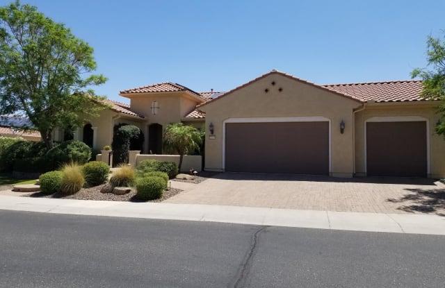 20319 N 264TH Avenue - 20319 North 264th Avenue, Buckeye, AZ 85396