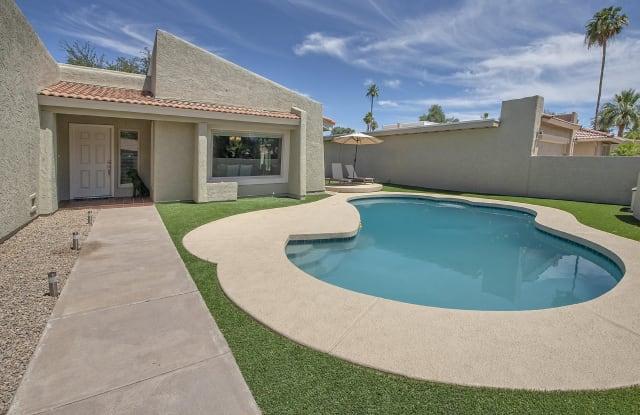 7125 N VIA DE AMIGOS Street - 7125 North via De Amigos, Scottsdale, AZ 85258