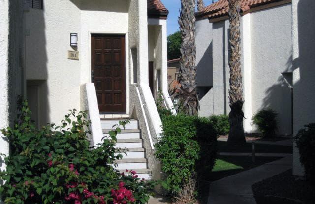10301 N 70th Street - 10301 North 70th Street, Scottsdale, AZ 85253