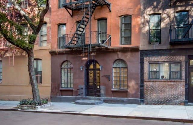 7 Morton Street - 7 Morton Street, New York, NY 10014