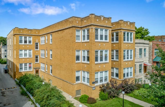 4814-18 N Wolcott - 4814 North Wolcott Avenue, Chicago, IL 60640