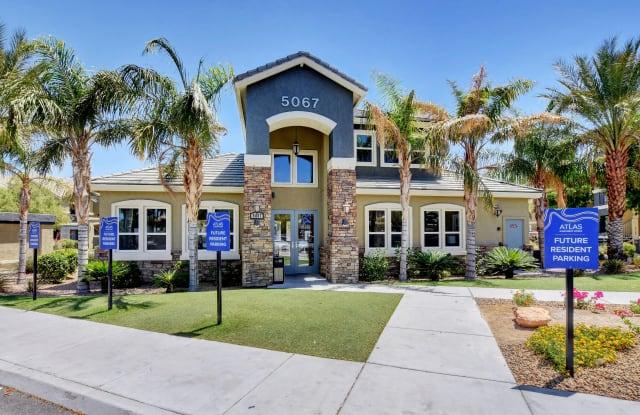 Atlas Apartment Homes - 5067 Madre Mesa Dr, Las Vegas, NV 89108