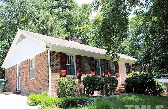 4710 Tanglewood Drive - 4710 Tanglewood Drive, Raleigh, NC 27612