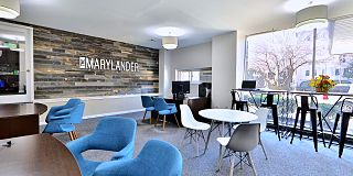 Exceptional Marylander Apartments. 3501 Saint Paul St. Baltimore, MD