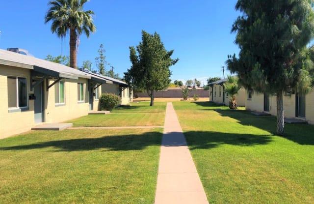 929 East Turney Avenue - 929 East Turney Avenue, Phoenix, AZ 85014