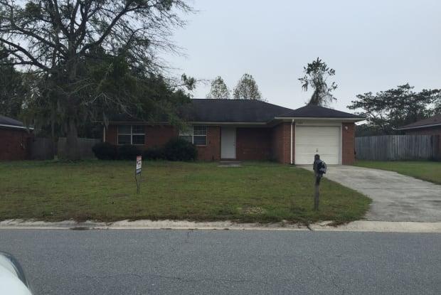 1475 Flo Zechman Dr - 1475 Flo Zechman Drive, Hinesville, GA 31313