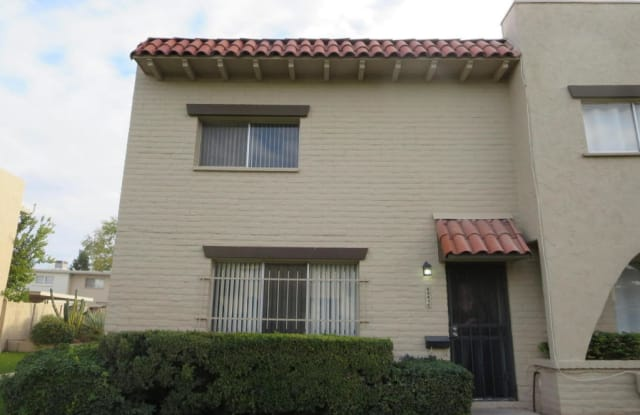6941 E OSBORN Road - 6941 East Osborn Road, Scottsdale, AZ 85251