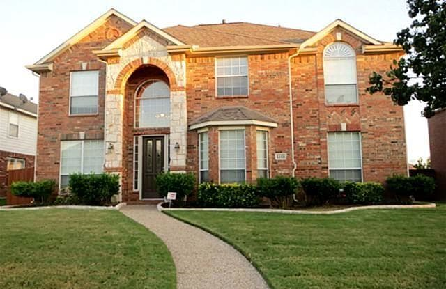 4548 Cape Charles Drive - 4548 Cape Charles Drive, Plano, TX 75024