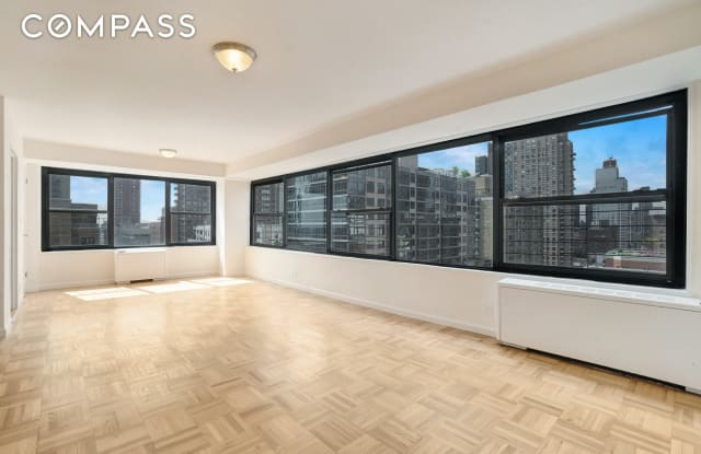 355 East 72nd Street - 355 East 72nd Street, New York, NY 10021
