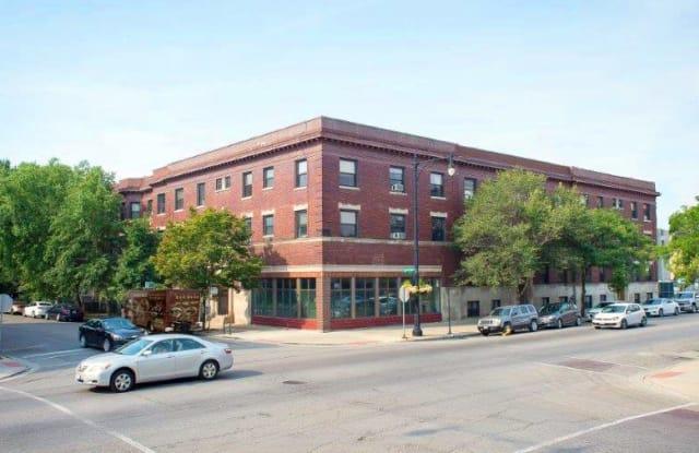 5300 S Blackstone Ave - 5300 South Blackstone Avenue, Chicago, IL 60615