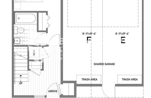 130 21st Avenue East Unit B - 130 21st Avenue East, Seattle, WA 98112