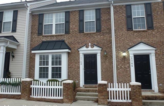1748 Chamberside Drive - 1748 Chamberside Drive, Rock Hill, SC 29730