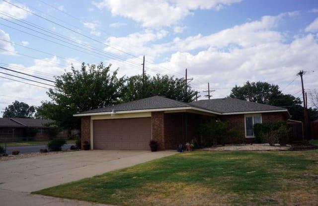 4720 66th Street - 4720 66th Street, Lubbock, TX 79414