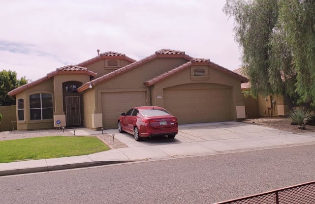 22649 N HANCE Boulevard - 22649 North Hance Boulevard, Phoenix, AZ 85027