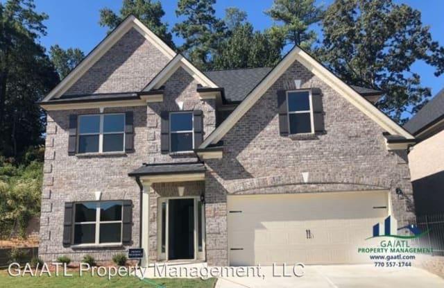 305 Sanctuary Drive - 305 Sanctuary Dr, Lawrenceville, GA 30046