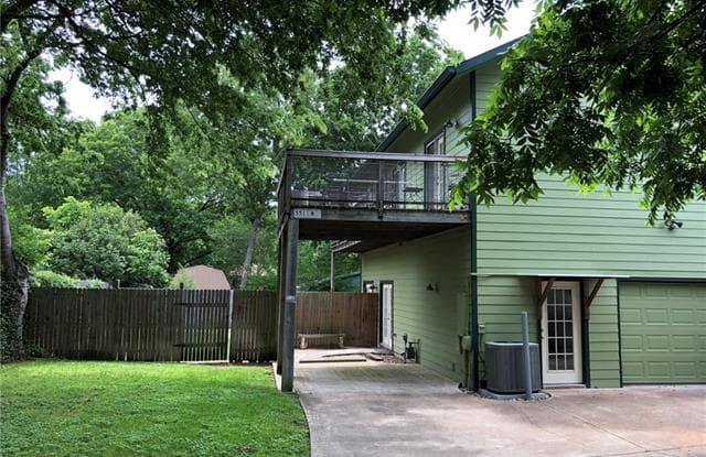 5511 Clay AVE - 5511 Clay Avenue, Austin, TX 78756