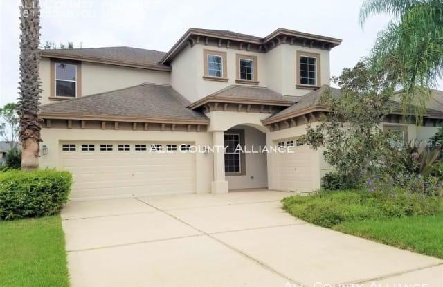3224 GRASSGLEN PLACE - 3224 Grassglen Place, Wesley Chapel, FL 33544