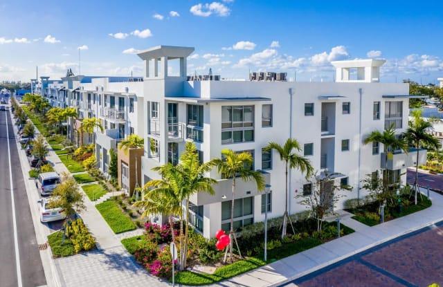 Art Square - 401 Federal Hwy, Hallandale Beach, FL 33009