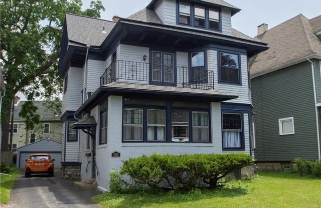 295 Summit East - 295 Summit Avenue, Buffalo, NY 14214