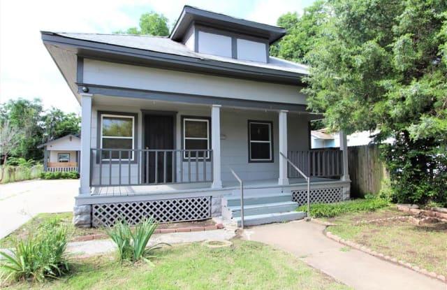 1512 NW 2nd Street - 1512 Northwest 2nd Street, Oklahoma City, OK 73106