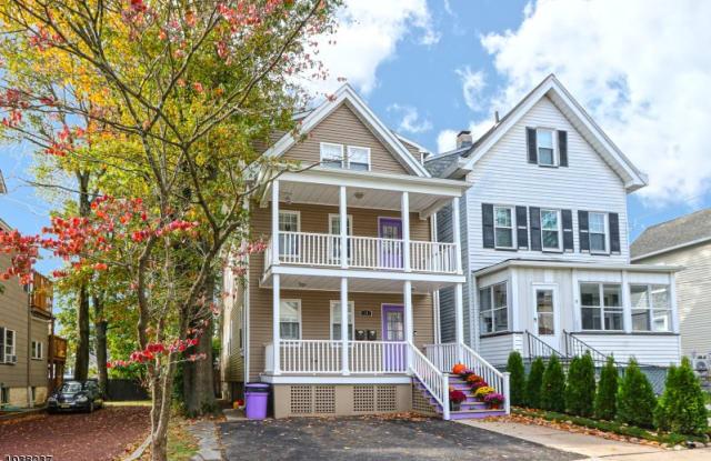 11 TICHENOR PL - 11 Tichenor Place, Essex County, NJ 07042