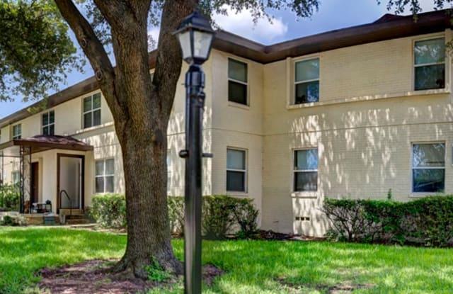 Arbor View - 4738 El Campo Avenue, Fort Worth, TX 76107