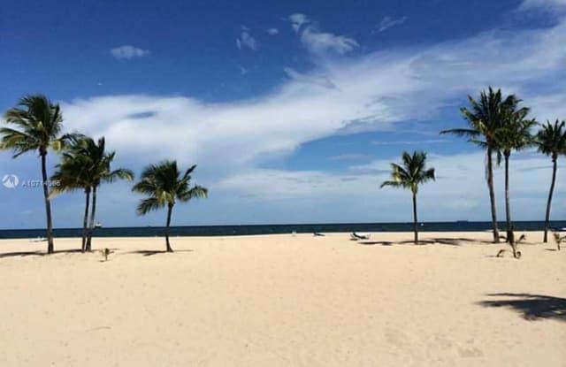 1698 S Ocean Ln - 1698 South Ocean Lane, Fort Lauderdale, FL 33316
