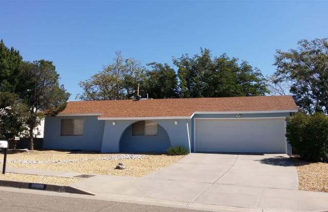 10608 Delicado Pl NE - 10608 Delicado Place Northeast, Albuquerque, NM 87111