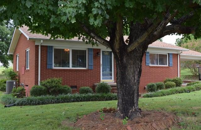 211 S. Church St. - 211 South Church Street, Mooresville, NC 28115