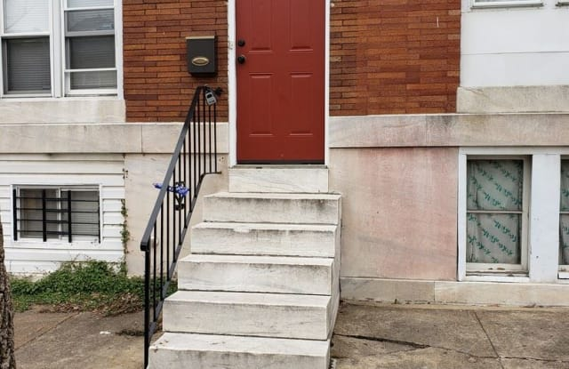 508 N Lakewood Ave - 508 North Lakewood Avenue, Baltimore, MD 21205