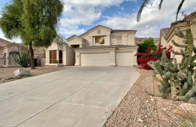 16848 S 13TH Place S - 16848 South 13th Place, Phoenix, AZ 85070
