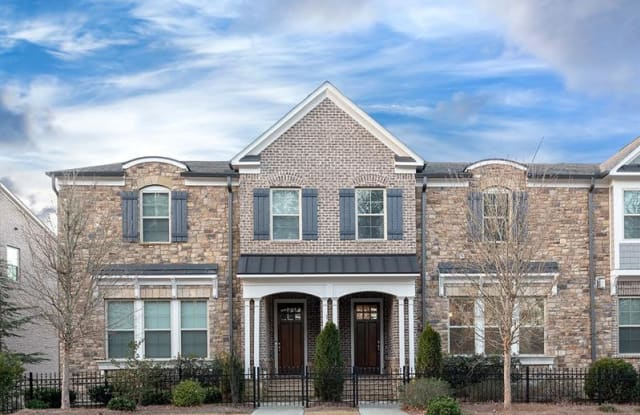 1792 Stephanie Trail NE - 1792 Stephanie Trail, North Druid Hills, GA 30329