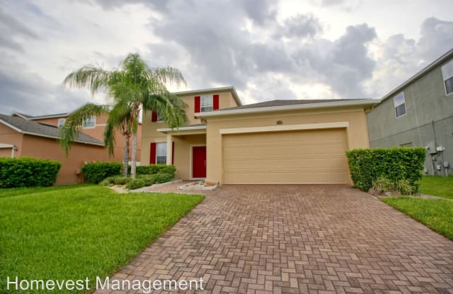 1774 Boggy Oak Lane - 1774 Boggy Oak Lane, Meadow Woods, FL 32824