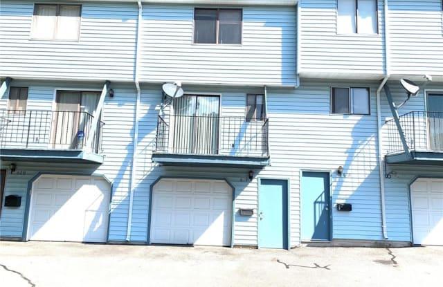 619 Blackstone Village - 619 Blackstone Street, Meriden, CT 06450