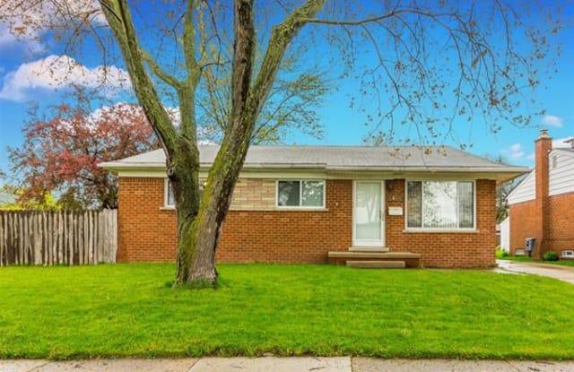 1422 Broadacre Avenue - 1422 Broadacre Avenue, Clawson, MI 48017