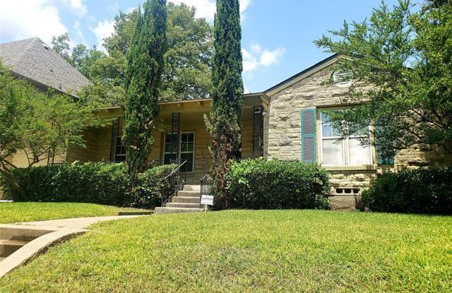 6219 Penrose Avenue - 6219 Penrose Avenue, Dallas, TX 75214
