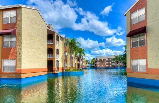 The Park at Veneto - 3891 Solomon Blvd, Fort Myers, FL 33901