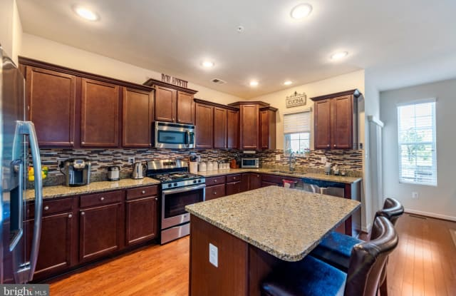 1005 RED CLOVER ROAD - 1005 Red Clover Road, Odenton, MD 21054