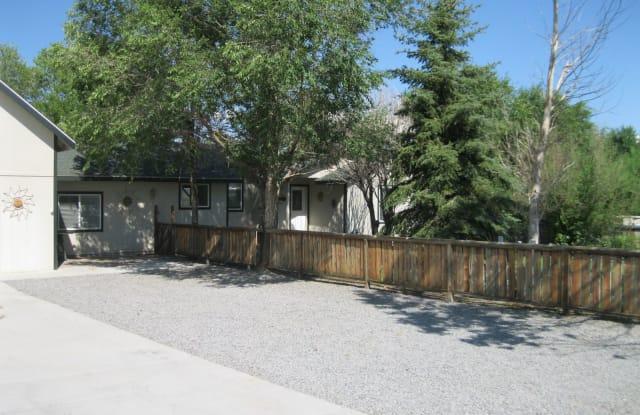 1052 Arroyo Drive - 1052 Arroyo Drive, East Valley, NV 89410