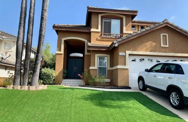 13683 Essence Rd - 13683 Essence Road, San Diego, CA 92128