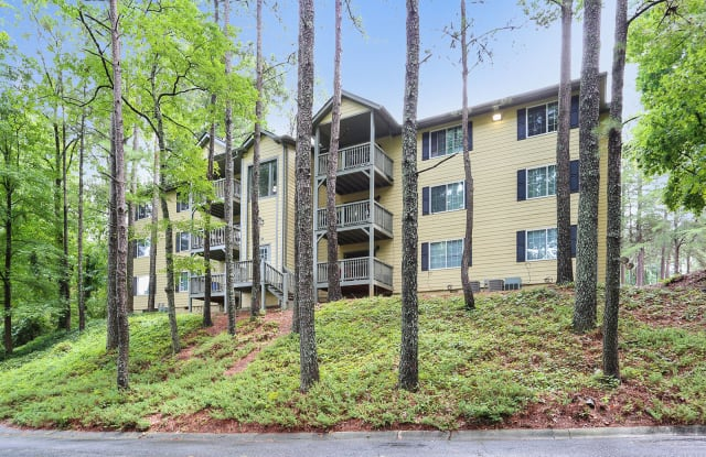 Lantern Ridge - 1810 Roswell Rd, Marietta, GA 30062