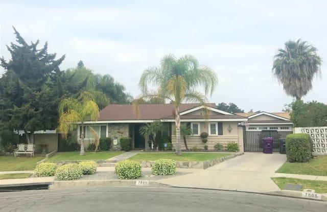 7801 Tarma St. - 7801 E Tarma St, Long Beach, CA 90808