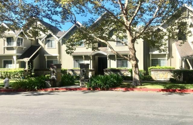420 Canyon Woods Pl., Unit E - 420 Canyon Woods Place, San Ramon, CA 94582