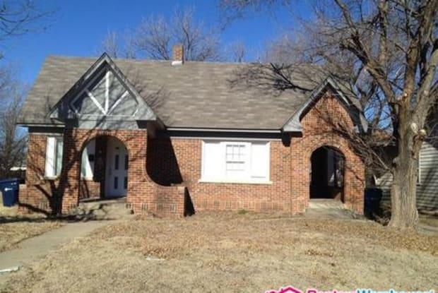 1605 North West 29th Street - 1605 NW 29th St, Oklahoma City, OK 73106