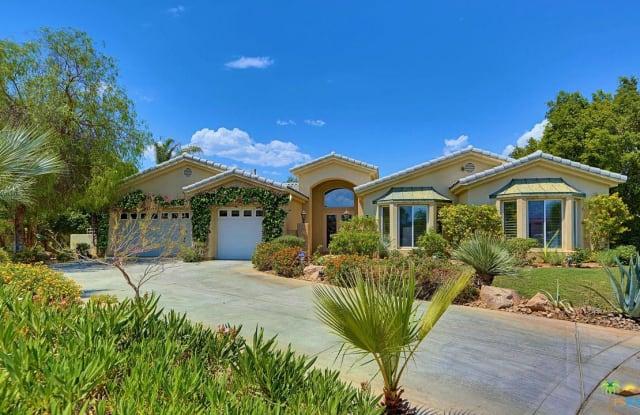 7 OTHELLO Court - 7 Othello Court, Rancho Mirage, CA 92270