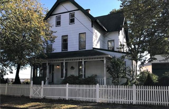 40 Sea Street - 40 Sea Street, New Haven, CT 06519