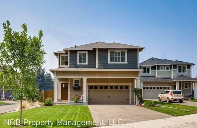 2833 S 376th Place - 2833 South 376th Place, Lakeland South, WA 98001