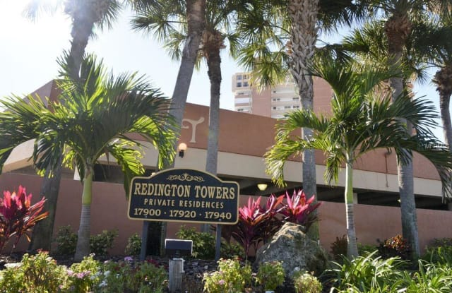 17900 GULF BOULEVARD - 17900 Gulf Boulevard, Redington Shores, FL 33708