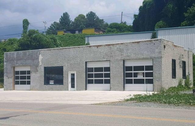 341 EAST MAIN - 341 East Main Street, Blue Ridge, GA 30513